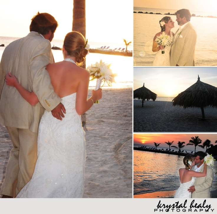 17 Best Images About Wedding In Aruba On Pinterest