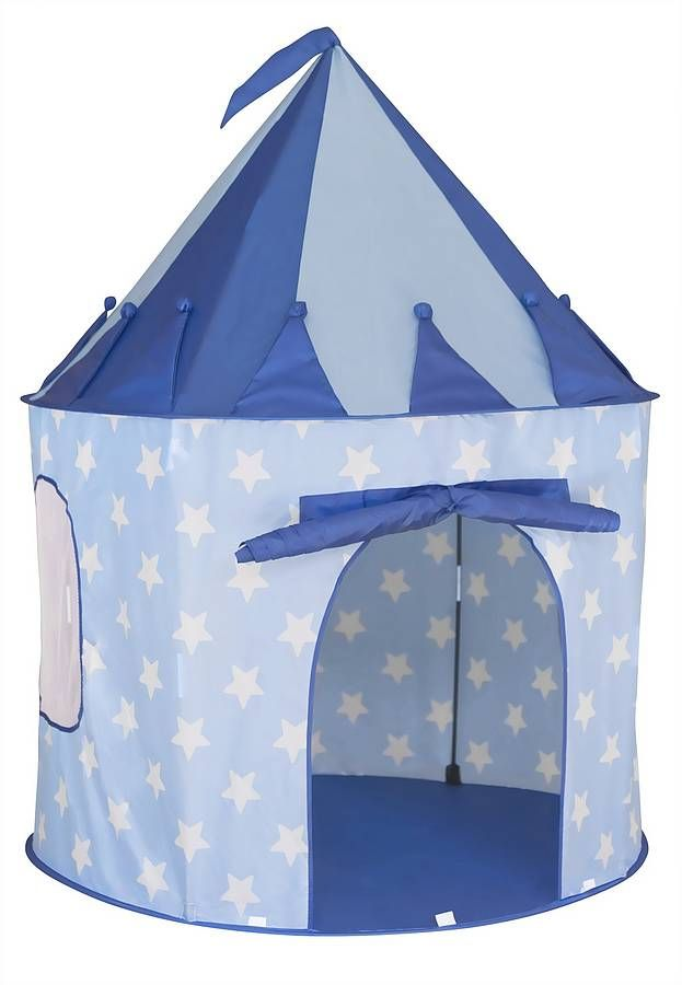 Star Blue Play Tent  sc 1 st  Pinterest & Best 25+ Boys play tent ideas on Pinterest | Girls play tent Play ...