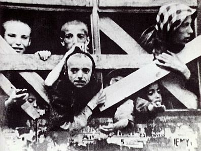 an analysis of the fate of children during the holocaust in 1939 1945 Historiography: ghettos during the holocaust 1 ghettos and camps  which outlines their fate particularly between 1918 and 1945, will likely encompass 32 large.
