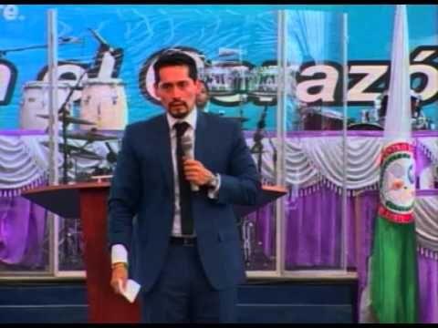 Testimonio Pastor David Gómez e invitado Duane Thompson