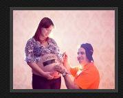 Un portofoliu pentru poze de nunta   Fotograf nunta Cristi Neacsa