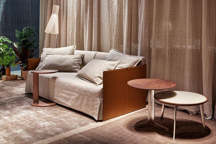 FLEXFORM EDEN #sofabed #design Antonio Citterio