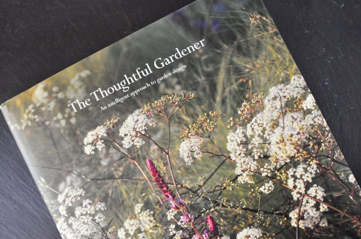 A Thoughtful Gardener: An Intelligent Approach to Garden Design by Jinny Blom, A MUST HAVE BOOK, Thinking Outside the Boxwood