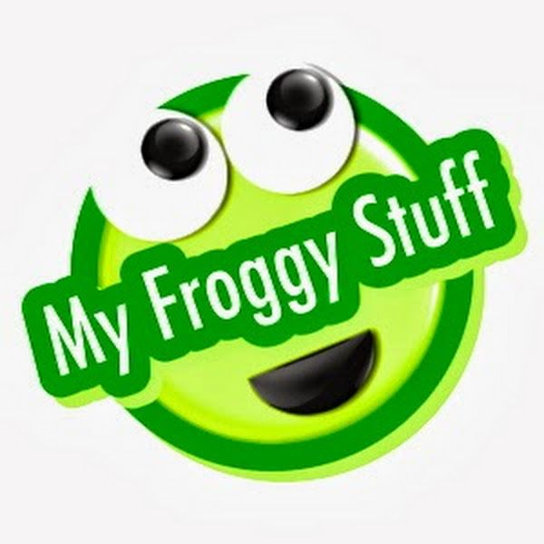 32 Best Images About My Froggy Stuff On Pinterest Coconut Milk Drink Barbie And Back To School