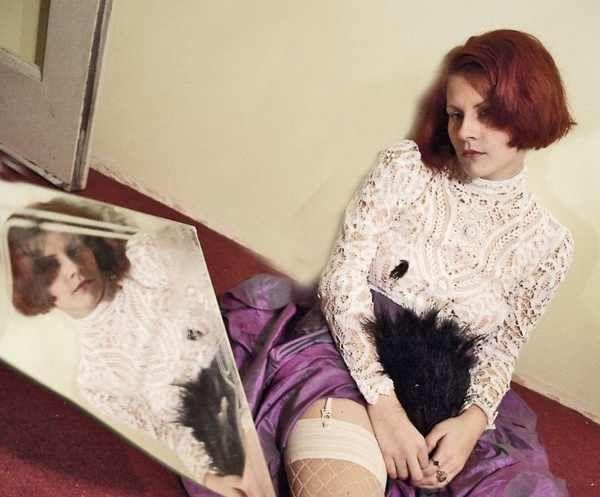 Картинки по запросу Lucie Rušková