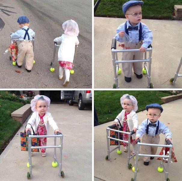 70 Unique Baby Halloween Costumes That Inspire Creative Cuteness -  #baby #costumes #cute #halloween
