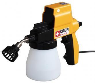 Elektrický rozprašovač oilSPRAY - na oleje