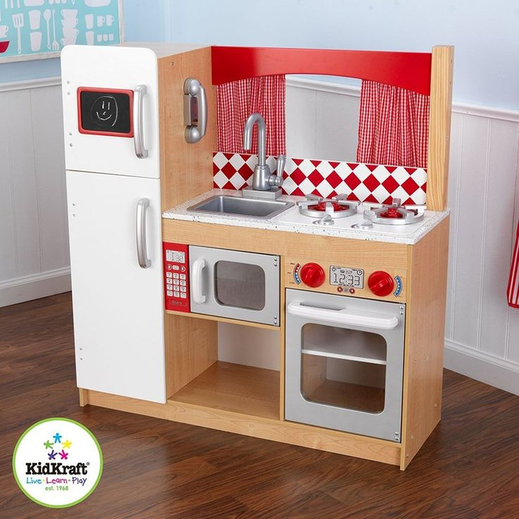Suite Elite Play Kitchen Set - $120