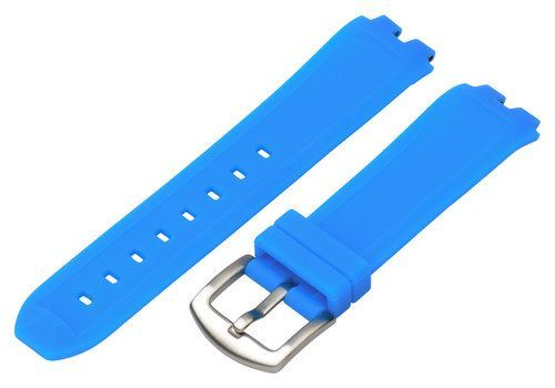 Clockwork Synergy - Strap for Pebble Steel Smart Watches - Blue