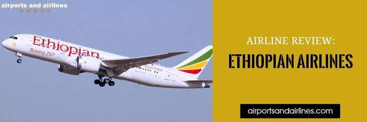 #EthiopianAirlines is the flag carrier of #Ethiopia and is wholly owned by its government. It is also a member of the #StarAlliance since 2011. This #airline flies to the most African destinations compared to other carriers and serves a network of 122 passenger destinations and 39 freighter destinations with its hub in Addis Ababa Bole International Airport.