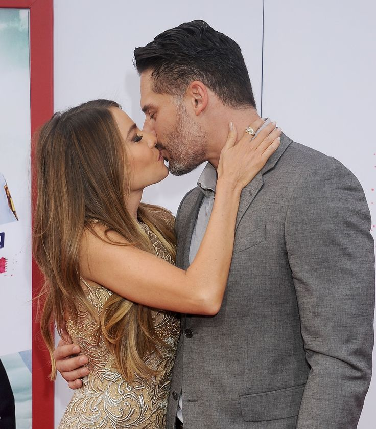 In the short period of time they've been together, Sofia and Joe, who are set to marry on Nov. 22, have shown their love with lots of PDA and longing looks into each other's eyes on as many red carpets as possible giving us serious relationship envy.