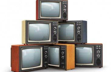 Куда сдать старый телевизор за деньги на утилизацию и запчасти