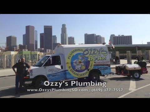 Plumber San Diego, San Diego Plumber, Plumbing San Diego is a licensed residential and commercial plumbing company with over 20 years experience drain cleaning, plumbing, main line sewer repair, slab leaks, water heaters, gas lines and so much more.  Call (619) 377-7557 today!