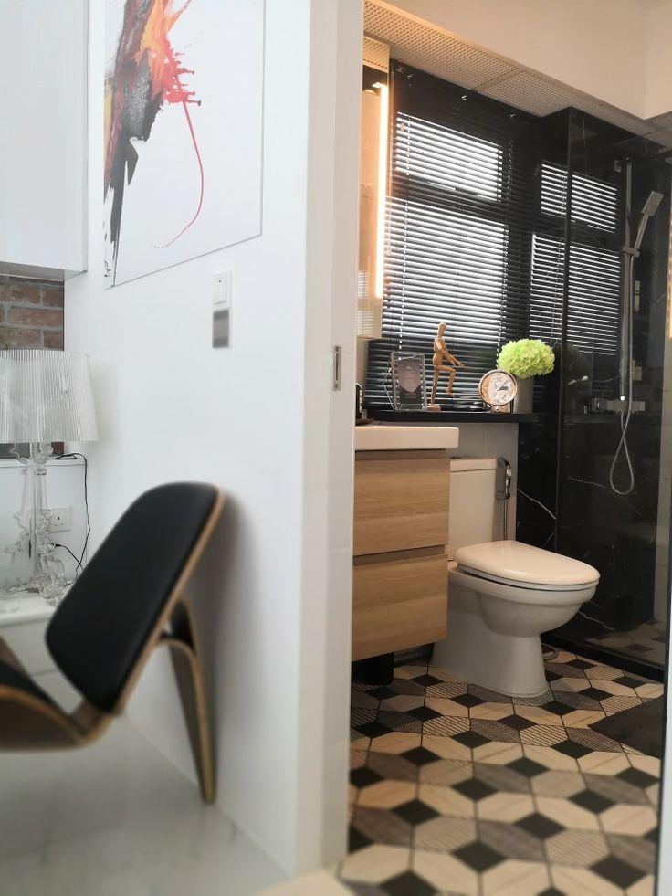 Hdb Two Room Bto 47: 85 Best Design Singapore Homes -Public Housing HDB Images