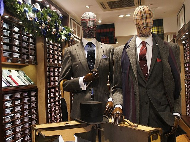 5 Best Men's Fashion Retailers When You're On A Budget