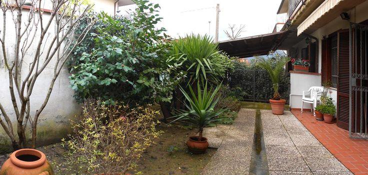 Villetta trifamiliare in vendita a Cascina, zona San Lorenzo alle Corti. Per info e appuntamenti Diego 050/771080 - 348/3259137