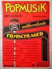 POPMUSIK  HIT  ALBUM  SUPER  20 WELTBERÜHMTE FILMSCHLAGER  FÜR KEYBOARD/Akk. #… – Kiepez