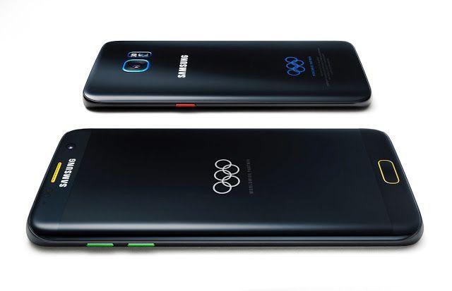 Samsung anuncia un Galaxy S7 edge especial Olimpiadas Rio 2016   Si no puedes comprarlo al menos siempre podrás instalarte la app Rio 2016...  Ya sabes que a Samsung eso de las ediciones especiales le gusta bastante por lo que no es de extrañar que la firma haya querido aprovechar los Juegos Olímpicos Río 2016 para el lanzamiento de una edición limitada de uno de sus productos. Los coreanos han anunciado de esta forma su Galaxy S7 Edge Olympic Games Limited Edition -vaya con el nombrecito…