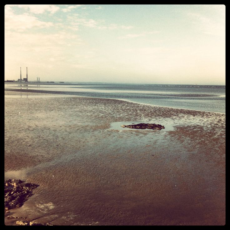 Dublin Bay, Ireland
