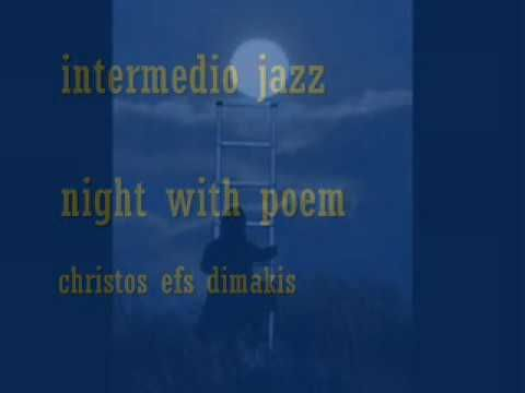 intermedio jazz  - christos efs dimakis