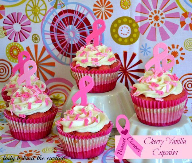33 Spectacular Cupcakes Made With Cake Mixes