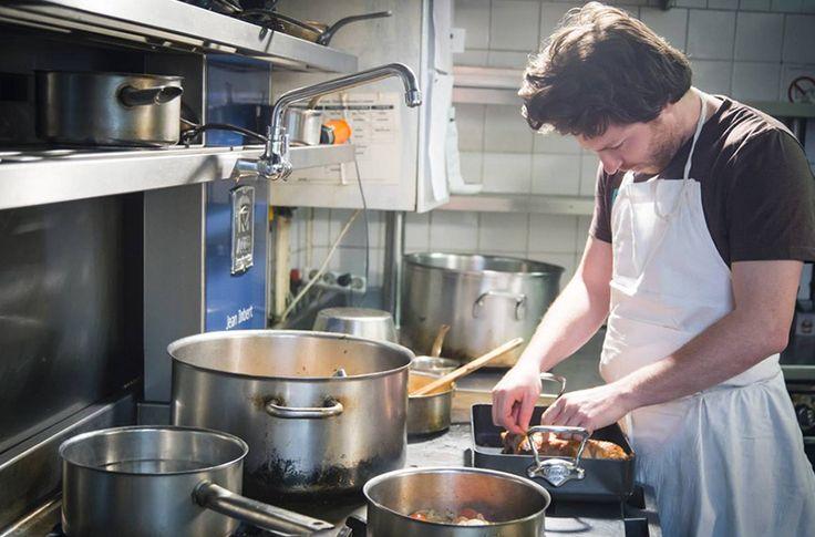 Mon avis sur l'acajou restaurant, de jean imbert http://hello-paperaeroplane.blogspot.fr/2016/03/bonnes-adresses-food-1-lacajou_3.html