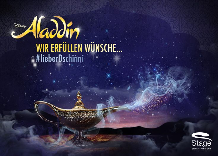 145 best lieberdschinni images on pinterest i wish aladdin musical and aladdin tickets. Black Bedroom Furniture Sets. Home Design Ideas