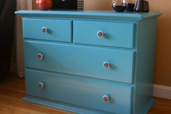 Pink Storage Bins Girls Flower Drawers Chest Dresser: 311 Best Images About Upcycled Dressers On Pinterest