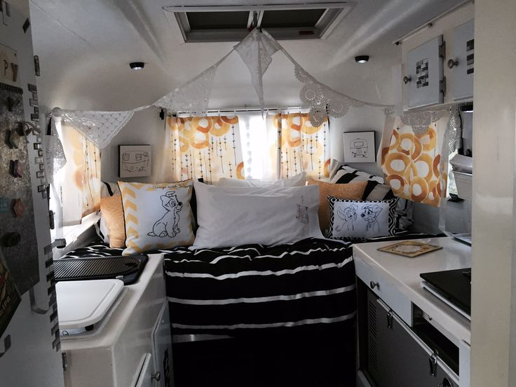 17 Best Images About Scamp Travel Trailer Remodel On