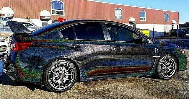 #mulpix @kpmfusa Morpheus Black. Wrapped by @team_383, @noppswraps, @chuckycourty for @kollayland   #KPMF  #wrapwithconfidence  #kpmfusa  #metrorestyling  #elitewrappers  #kingsofvinyl  #wraplocal  #paintisdead  #wrappedworld  #wrapped  #wrap  #wrapchannel  #vinylwrap  #vinyl  #layednotsprayed  #carwrap  #eatsleepwrap  #colorchange  #carwrapping