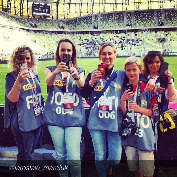 The best pics of Igersgdansk Instareporters. Lechia Gdansk #football #soccer #sport #pgearena #instamood #instagood #beautiful #igers #instagramers #igerspoland #iphonesia #samsung #iphone  by @jaroslaw_marciuk via @InstaReposts (w: PGE Arena Gdańsk)