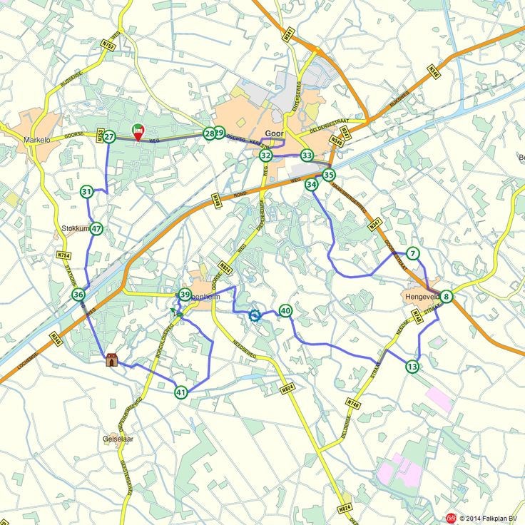 Fietsroute: Kastelenroute rond Diepenheim  (http://www.route.nl/fietsroutes/115195/Kastelenroute-rond-Diepenheim/)