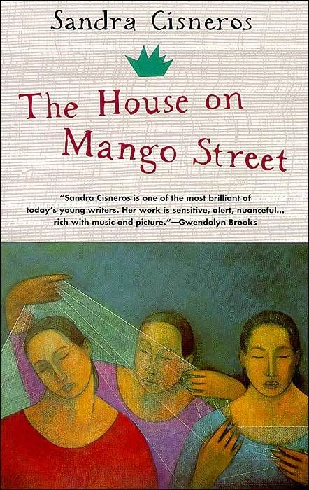 a summary of the house on mango street by sandra cisneros