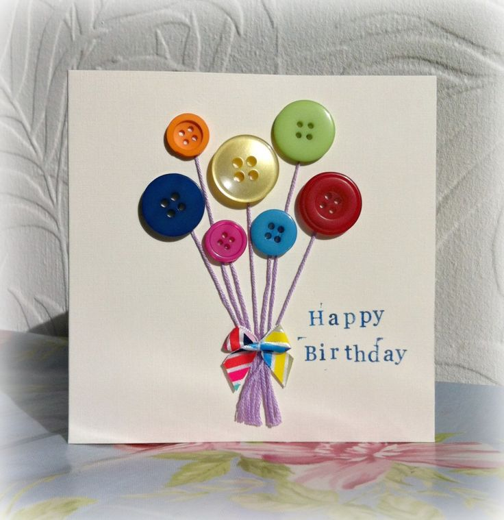 The 25 best Birthday cards for kids ideas – Birthday Card for Kids