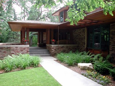 Prairie Style House Not So Big Houses For Sale Homes