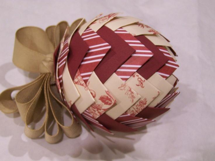 German christmas craft