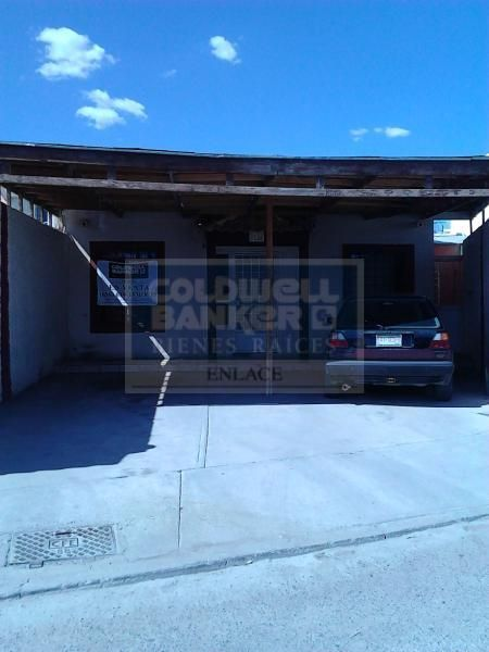 Casa en Venta en Ciudad Juarez, Manila No. 5655-15, Chihuahua, MLS 52858