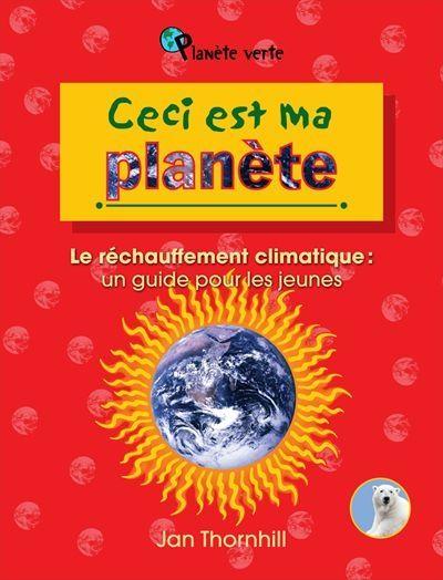 Les jeunes disent aimer la planète. Dans ce cri d'amour, il est important de leur faire découvrir sa fragilité et comment ils peuvent devenir à leur niveau des acteurs de changements. En quoi le réchauffement climatique constitue-t-il un problème? Comment savons-nous que la Terre se réchauffe? Est-ce que les changements climatiques m'affecteront? Pouvons-nous empêcher la situation de se détériorer? Que puis-je faire pour aider? L'auteure répond à ces questions dans ce livre intelligent et…
