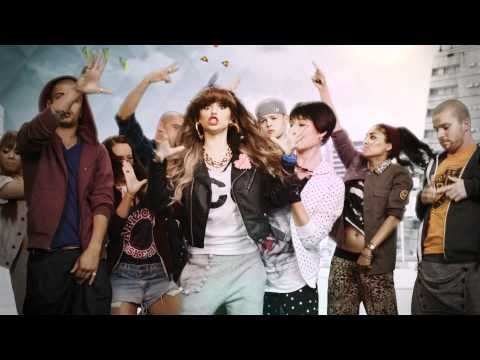 Music video by Cher Lloyd performing Swagger Jagger. (C) 2011 Simco Limited under exclusive license to Sony Music Entertainment UK Limited