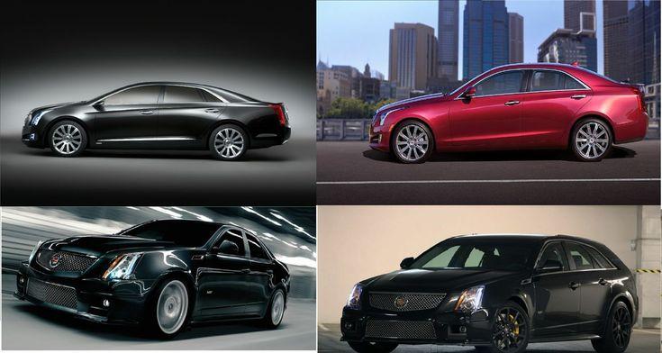 Cadillac WIS (2012-2013)  Workshop information software (2012-2013) for Cadillac ATS, CTS Coupe/Sedan/Wagon, XTS.