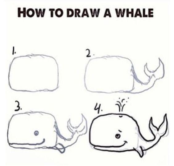 картинки на свободную тему для срисовки