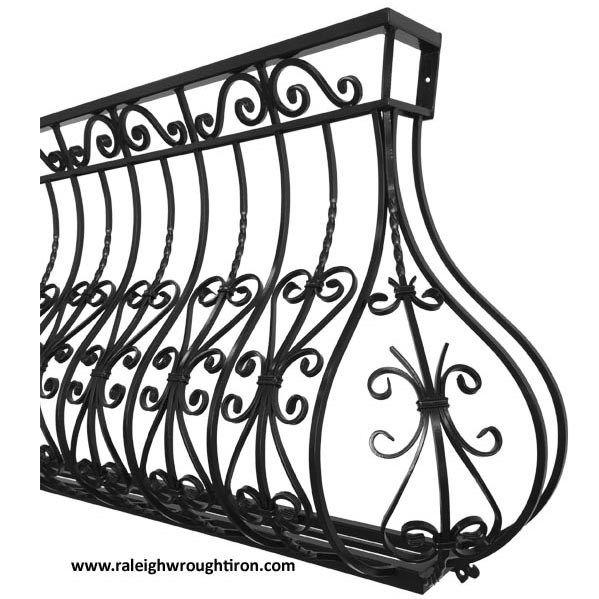 25 Juliet Balconies That Deliver: 17 Best Ideas About Juliet Balcony On Pinterest