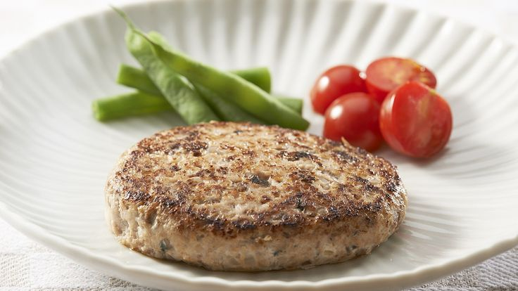 Iwashi hambagu (burger sarden) | Ayo Masak Makanan Jepang! | NHK WORLD RADIO JEPANG