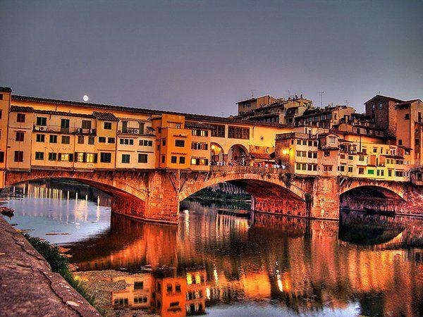 italy | Top 50 des plus beaux ponts du monde en photos | Topito