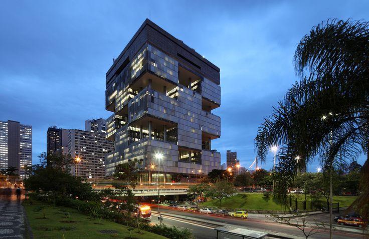 petrobras headquarters plano - Google Search