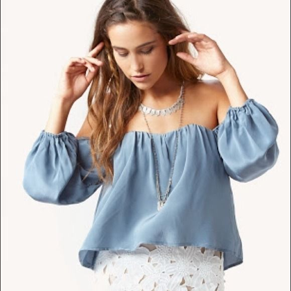 Stone cold fox Mykonos holy tube blue New, silk, and adorable!! Size 1 by stone cold fox!!!! Use p p and you get a discount . $425 through P P. Brand new never worn!! stone cold fox Tops