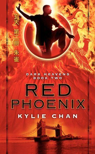 Red Phoenix: Dark Heavens Book Two by Kylie Chan. $5.95. 597 pages. Publisher: Harper Voyager; Reprint edition (September 27, 2011). Author: Kylie Chan