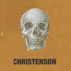Christenson home logo
