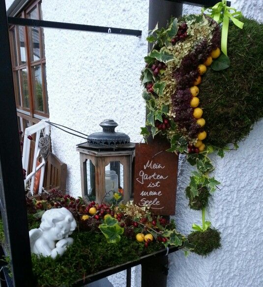 Die besten 17 Bilder zu Herbst auf Pinterest  Haus