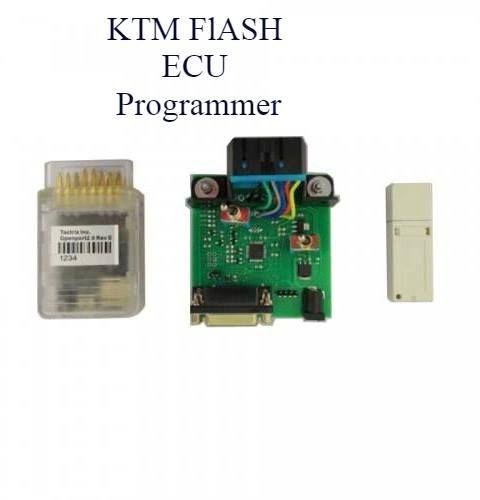 KTM FlASH Car ECU Programmer supports VAG DQ200 DQ 250 DQ500 VL381